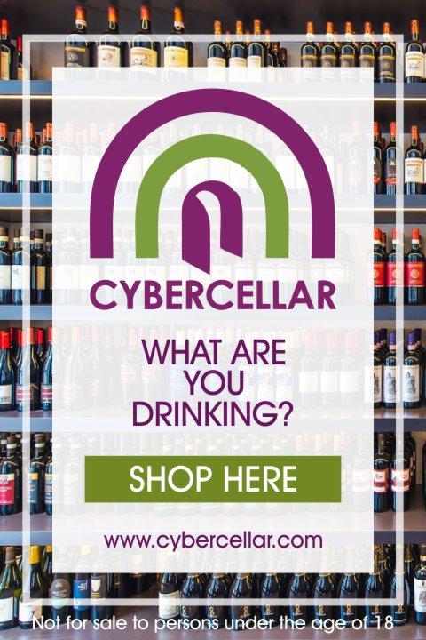 Cyber Cellar Ad 1