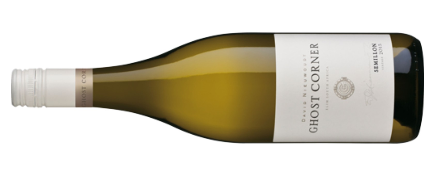 Cederberg Private Cellar Ghost Corner Semillon 2015