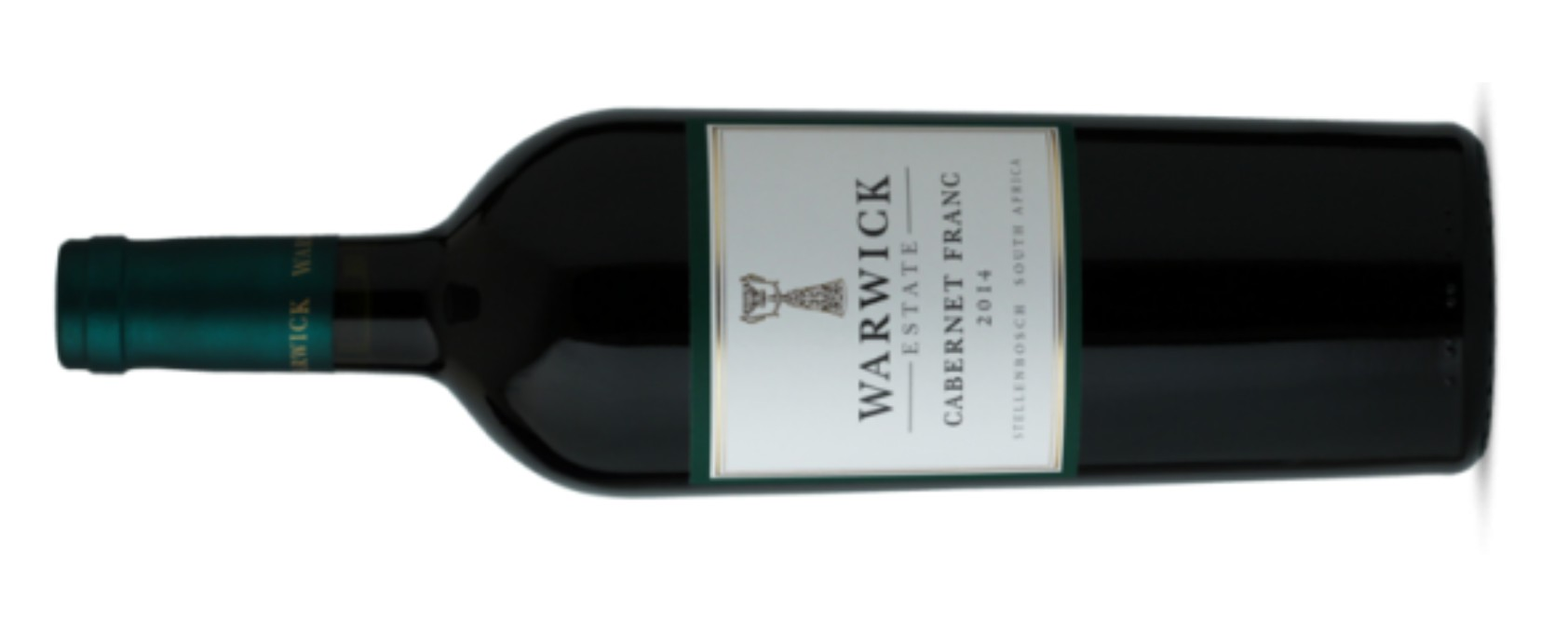 WARWICK Wine Estate Cabernet Franc 2014