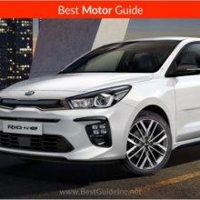 Kia Rio GT-Line 2018