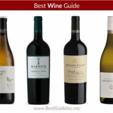 Weekly wine pick: South Africa - Week #1