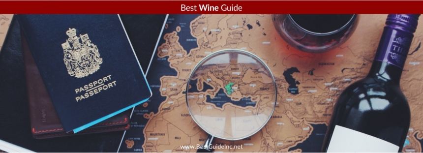 The old and new worlds of wine