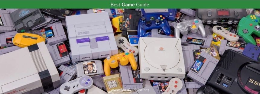 Classic Video Games Collector's Guide