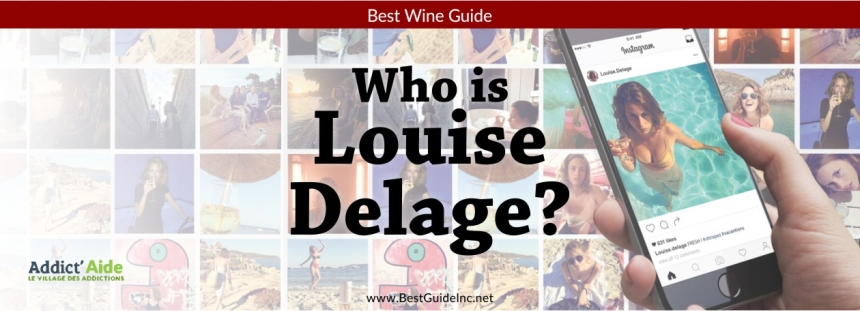 Who Is Louise Delage?